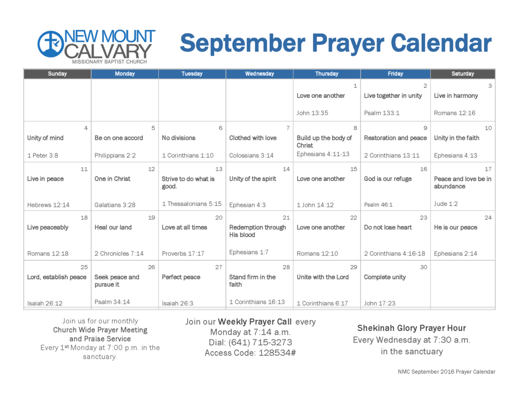 September_Prayer_Calendar
